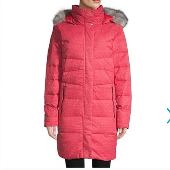 Columbia winter jacket 125$ size XL